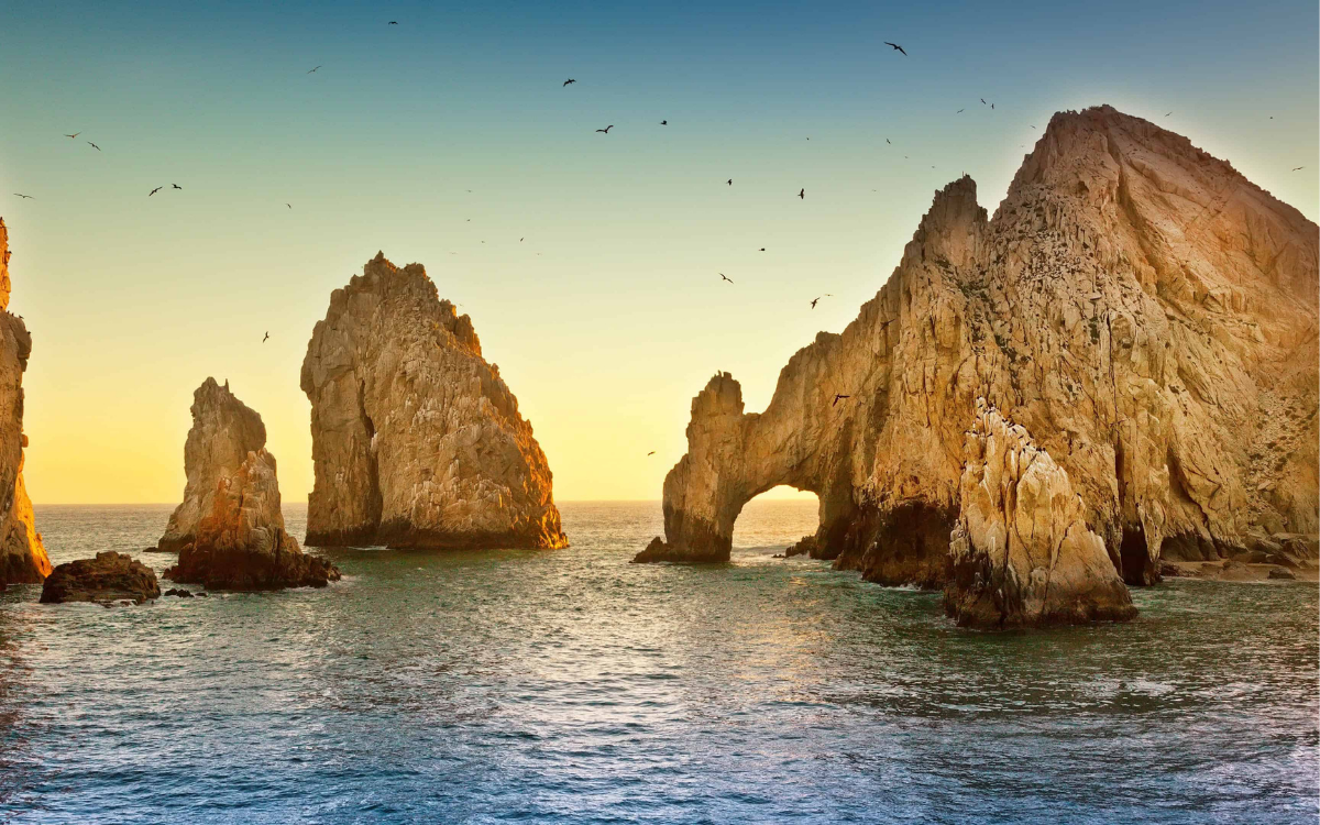 8 cosas que debes de hacer en Los Cabos